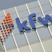KfW: Unternehmen kommen so leicht an Kredite wie lange nicht (Foto)