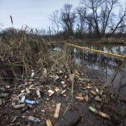 USA: Ohne besseren Klimaschutz 69.000 Tote jährlich bis 2100 (Foto)