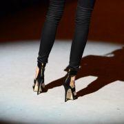 Hautenge Jeans verursachen Krankenhausaufenthalt (Foto)