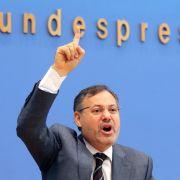 Journalist Mansur beschuldigt deutsche Regierungsvertreter (Foto)