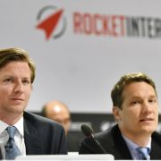 Aktionäre billigen Expansionskurs von Rocket Internet (Foto)