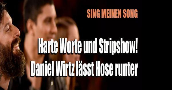 Vox Mediathek Sing Meinen Song