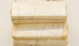 DeutscheAtlantik-Segler mit fast 100 Kilo Kokain gestoppt (Foto)