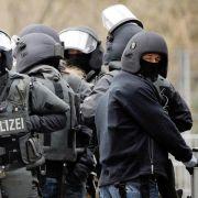 Ermittler prüfen Schikane-Vorwürfe gegen Polizeieinheit (Foto)