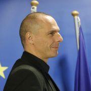 Brüssel hofft auf Einigung im griechischen Schuldendrama (Foto)