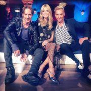 """Germany's Next Topmodel"" schmeißt Joop und Hayo raus! (Foto)"