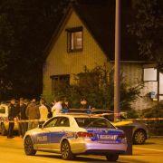 Notwehr? Mann erschießt vermeintlichen Einbrecher (Foto)