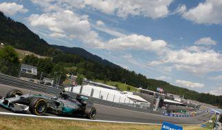 Fällt die Formel 1 bald in die Hände eines Ami-Millardärs und mehrerer Scheichs? (Foto)