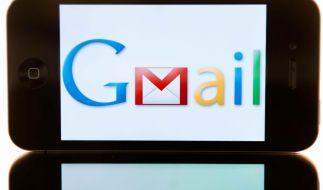 Bei Gmail können User nun verschickte Mails zurückholen. (Foto)