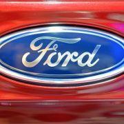 Ford packt Entwicklung selbstfahrender Autos an (Foto)