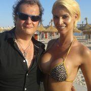 Praller Nacktschnecken-Alarm bei Mallorca-Jens (Foto)