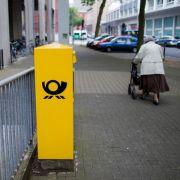 Beamteneinsatz im Post-Streik sorgt weiter für Streit (Foto)
