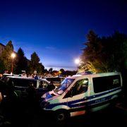 Ausländerbeauftragter besorgt über Proteste in Freital (Foto)