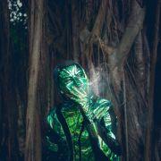 Marsimoto rappt für eine grünere Welt