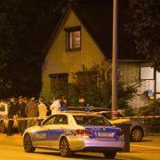 Hauseigentümer erschießt Eindringling in Hamburg (Foto)