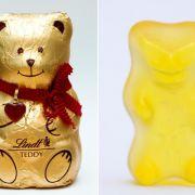 Verrückter Rechtsstreit um den Goldbären (Foto)
