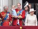 Millionen für die Royals