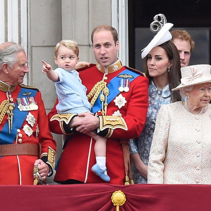 So viel Geld verprassen Kate, William und Harry im Jahr! (Foto)