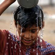 Hunderte Tote nach Hitzewelle erzwingen Regellockerung (Foto)