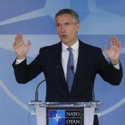Russland will auf Nato-Aufrüstung reagieren (Foto)