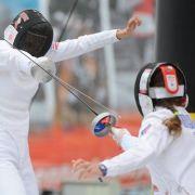 Pentathlon-WM 2015: TV-Termine und Disziplinen im Überblick (Foto)