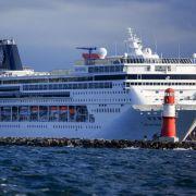 Kreuzfahrtbranche boomt - aber Schiffe fehlen (Foto)