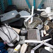 Bundesamt: Hersteller sollen Lebensdauer von Elektrogeräten angeben (Foto)