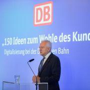 Bahn-Schlichtung in letzter Runde - Grube will Umbau (Foto)