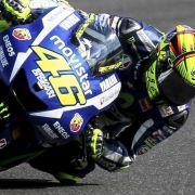 Rossi rast Marquez davon! Die Ergebnisse der Motorrad-WM (Foto)