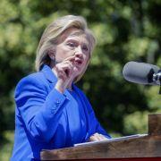 Fehlende E-Mails bringen Hillary Clinton in Bedrängnis (Foto)