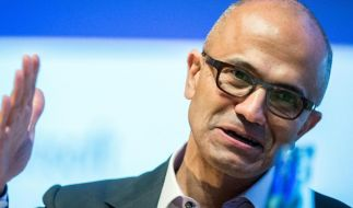 «Windows lieben»: Microsoft-Chef formuliert neue Unternehmensziele (Foto)
