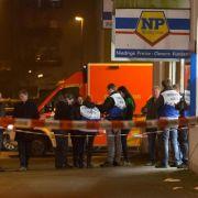 Serientäter nach tödlichem Supermarktraub verhaftet (Foto)