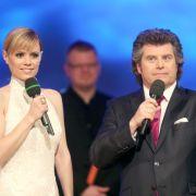Darum scheitern Francine Jordi und Alexander Mazza (Foto)