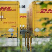 Verdi weitet Poststreik aus - Online-Händler klagen über Einbußen (Foto)