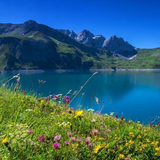 Top 5 der Lonely-Planet-Bestenliste (Foto)