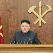Kim Jong-un hat Porno-Panik! (Foto)