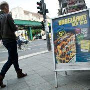 Minister Schmidt will Tabak-Werbung komplett verbieten (Foto)
