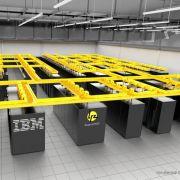 Bayerischer Supercomputer wird noch schneller (Foto)
