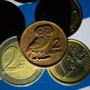 Countdown bis zum Grexit! Athen bettelt um neues Hilfsprogramm (Foto)