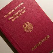 Zahl der Einbürgerungen sinkt (Foto)