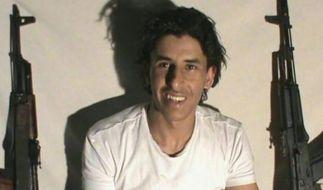 Seifeddine Rezgui Yacoubi (23) ermordete bei dem islamistischen Terroranschlag in Sousse/Tunesien mindestens 38 Urlauber. (Foto)