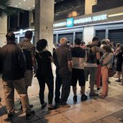 Griechische Banken geschlossen - Börsen geschockt (Foto)