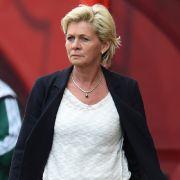 Vor dem Halbfinale: Silvia Neid geht auf die Fifa los (Foto)
