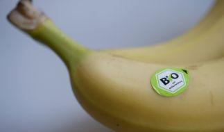 Eine Banane kann zur Verkehrsbehinderung führen. (Foto)