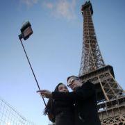 Selfies vor Sehenswürdigkeiten könnten verboten werden (Foto)