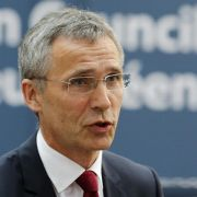 Nato-Generalsekretär drängt Berlin zu höheren Militärausgaben (Foto)