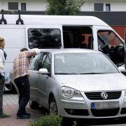 Mutmaßlicher Entführer von Banker-Ehefrau gefasst (Foto)