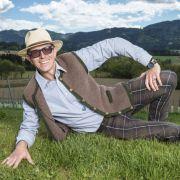 Landwirt Max stirbt vor den Dreharbeiten (Foto)