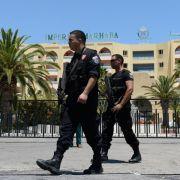 Europäische Minister versprechen Tunesien Hilfe (Foto)