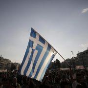 S&P senkt Griechenland auf «CCC-» (Foto)